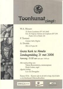2006 Mozart