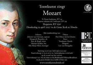 2007 Mozart