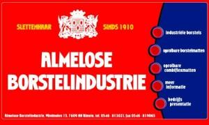 Almelose Borstel Industrie
