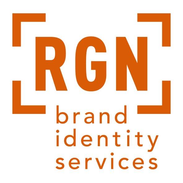 RGN brand identity service