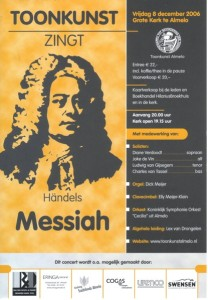 2006 Messiah