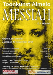 2014 Messiah